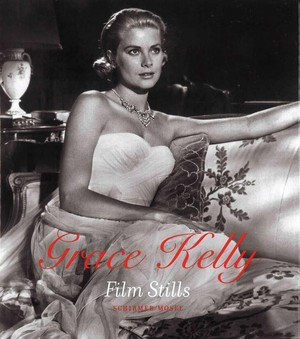 Grace Kelly: Film Stills