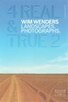 Wim Wenders: 4 Real And True 2!