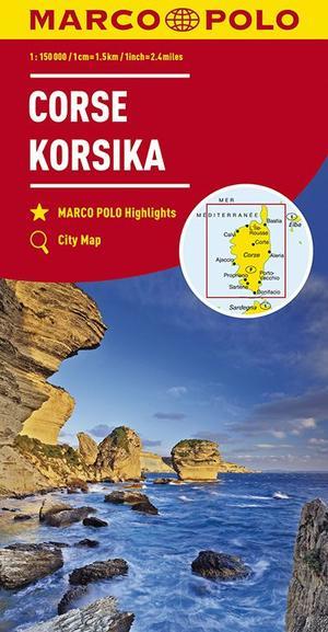Marco Polo Corsica