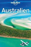Lonely Planet Reiseführer Australien