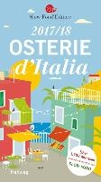 Slow Food Editore: Osterie d'Italia 2017/18