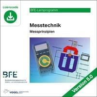 Messtechnik Version 5.0. Lizenzcode