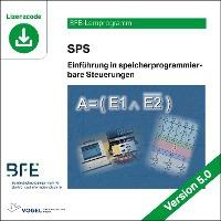 SPS Einführung in speicherprogrammierbare Steuerungen Version 5.0. Lizenzcode