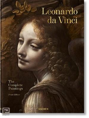 Leonardo da Vinci. Het complete werk