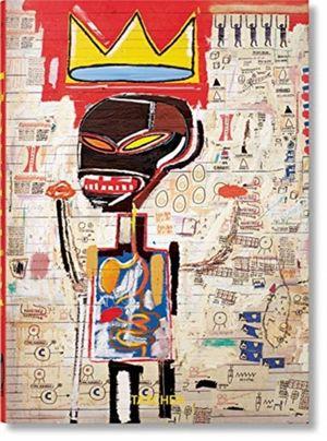 Jean-michel Basquiat. 40th Anniversary Edition