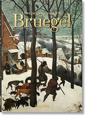 Bruegel. The Complete Paintings - 40th Anniversary Edition