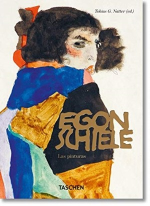 Egon Schiele. The Paintings. 40th Anniversary Edition