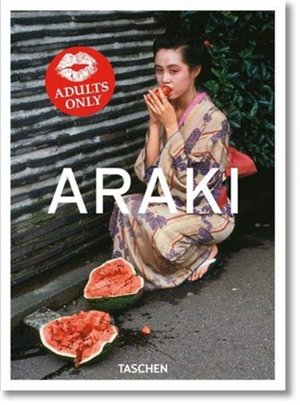 Araki - 40th Anniversary Edition