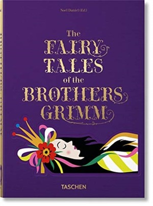 Fairy Tales. Grimm & Andersen. 2 in 1. 40th Anniversary Edition