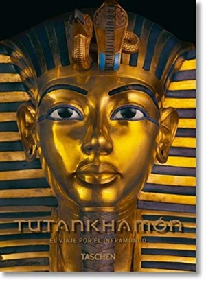 King Tut. The Journey Through The Underworld. 40th Anniversary Edition