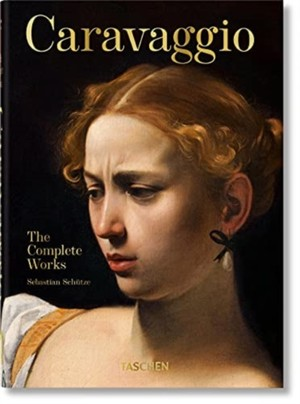 Caravaggio - The complete works