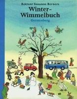 Berner, R: Winter-Wimmelbuch - Mini