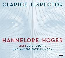 Hannelore Hoger liest Lispector