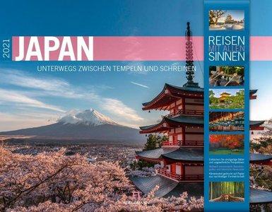 Japan kalender 2021