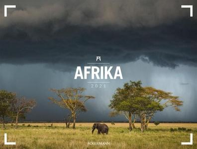 Afrika - Africa Gallery Kalender 2021