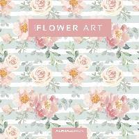 Flower Art 2020 Broschürenkalender