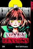 Scary Lessons 20
