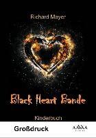 Black Heart Bande - Großdruck