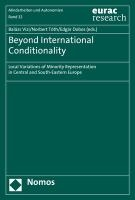 Beyond International Conditionality