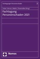Fachtagung Personenschaden 2021