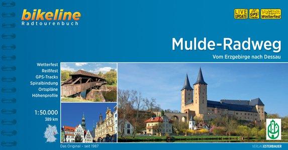 Mulde - Radweg Vom Erzgebirge nach Dessau