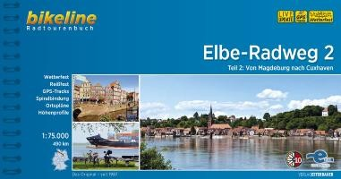 Elbe Radweg 2 Von Magdeburg nach Cuxhaven