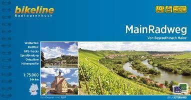 MainRadweg von Bayreuth nach Mainz