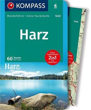 KV WF 5240 Harz mit Karte