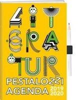 Pestalozzi-Agenda 2019 / 2020 - Literatur
