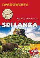 Blank, S: Sri Lanka/Iwanowski