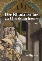 Der Nikolausaltar zu Oberbobritzsch