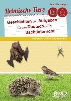 Merzinger, A: Heimische Tiere