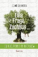 zur Nieden, E: Eine Frage,Zachäus...