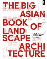 The Big Asian Book of Landscape Architecture