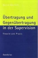 Übertragung und Gegenübertragung in der Supervision