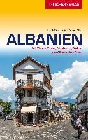 Dietze, F: Reiseführer Albanien