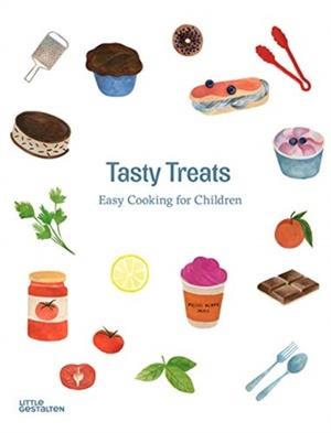 Chitu, A: Tasty Treats