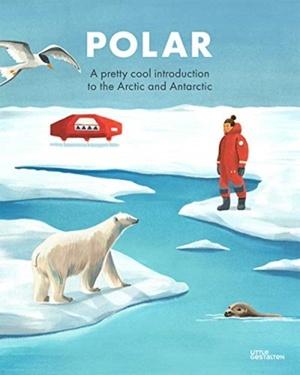 Kleipeis, A: Penguins and Polar Bears