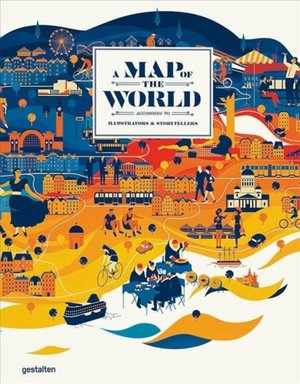 Map Of The World (updated & Extended Version)
