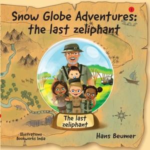 Snow Globe Adventures