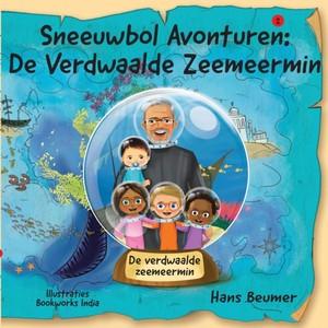 Beumer, H: Sneeuwbol Avonturen