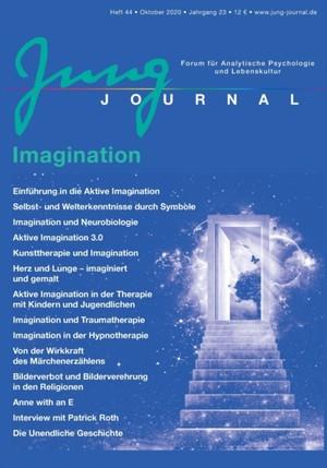Jung Journal Heft 44: Imagination