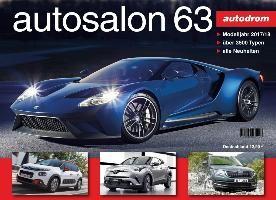autosalon 63/ Modelle 17/18