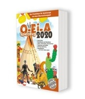 O-Ei-A Spielzeug 2020 - Das Original