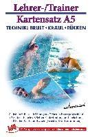 Aretz, V: Lehrer-/Trainer-Kartensatz A5/unlaminiert