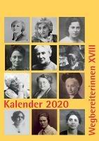Wegbereiterinnen/ Kalender 2018 2020