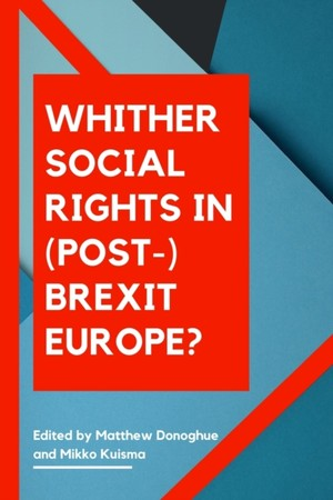 Whither Social Rights in (Post-)Brexit Europe?