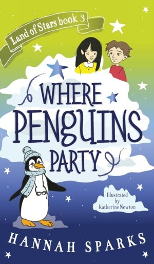 Where Penguins Party