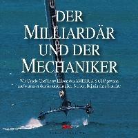Guthrie, J: Milliardär und der Mechaniker/ 8 CDs