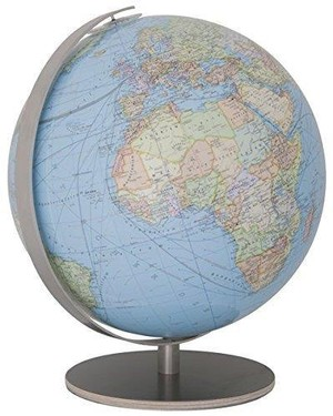 Columbus Globe 203084E Duo Edelstaal 30 cm